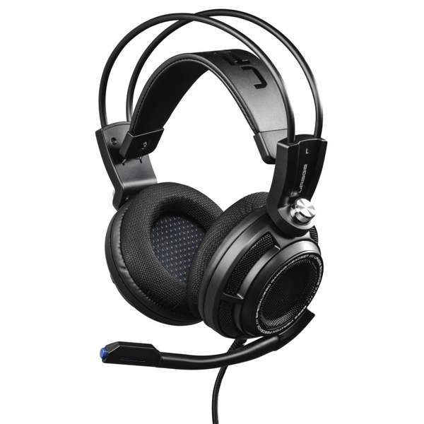 uRage SoundZ 7.1 Gaming Headset, black
