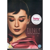 Audrey Hepburn: Timeless Collection DVD