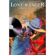 Lone Ranger Vindicated