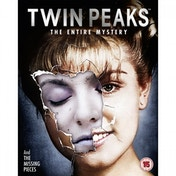 Ex-Display Twin Peaks: Collection Blu-ray