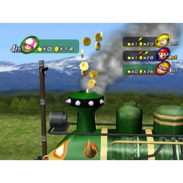 Mario Party 8 Game (Selects) Wii - Image 2
