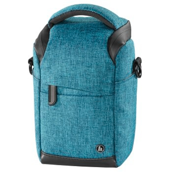 Hama Trinidad 90 Travel Bag, 18 cm, Blue