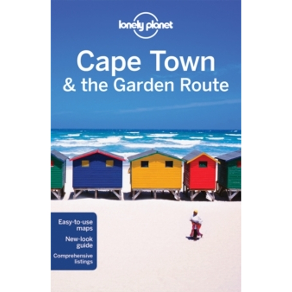 Lonely Planet Cape Town & the Garden Route by Lucy Corne, Lonely Planet, Simon Richmond (Paperback, 2015)