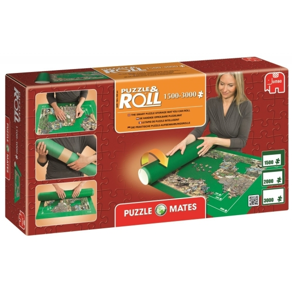 Puzzle Mates Puzzle & Roll Jigroll 1500-3000 Pieces