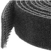 StarTech Hook-and-Loop Cable Tie - 50 ft. Bulk Roll