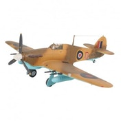 Hawker Hurricane Mk.II 1:72 Revell Model Set