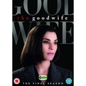 The Good Wife - Season 7 DVD