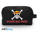 ONE PIECE - Skull Luffy Toilet Bag - Image 2