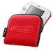 Nintendo 2DS Console Carry Case Red - Image 2