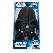 "Star Wars 9"" Talking Darth Vader Plush"