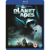 Planet Of The Apes Blu-ray