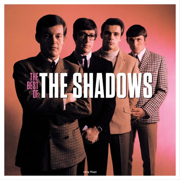 The Shadows - The Best of The Shadows Vinyl