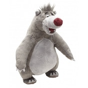 Anipets 12 Inch Scratching N Singing Baloo