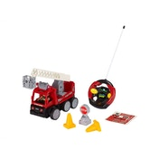 Remote Controlled Junior Fire Truck Revell Kit