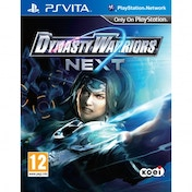 Dynasty Warriors Next Game PS Vita