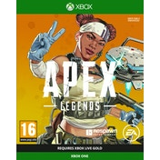 Apex Legends Lifeline Edition Xbox One Game