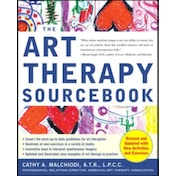 Art Therapy Sourcebook by Cathy Malchiodi (Paperback, 2006)