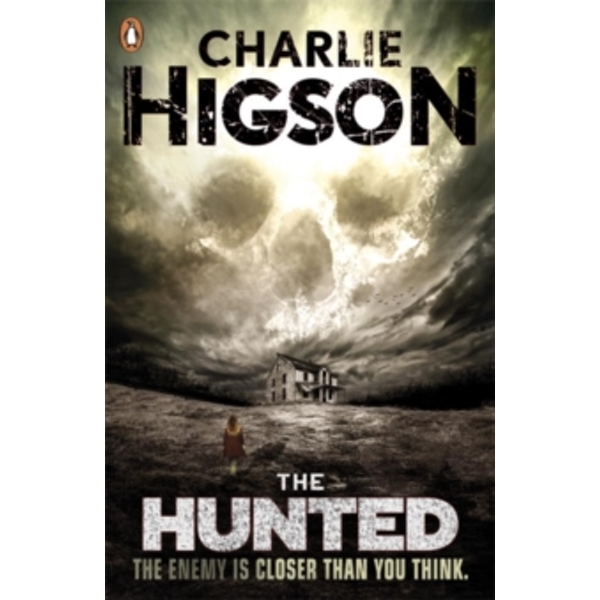 The Hunted (The Enemy Book 6) by Charlie Higson (Paperback, 2014)
