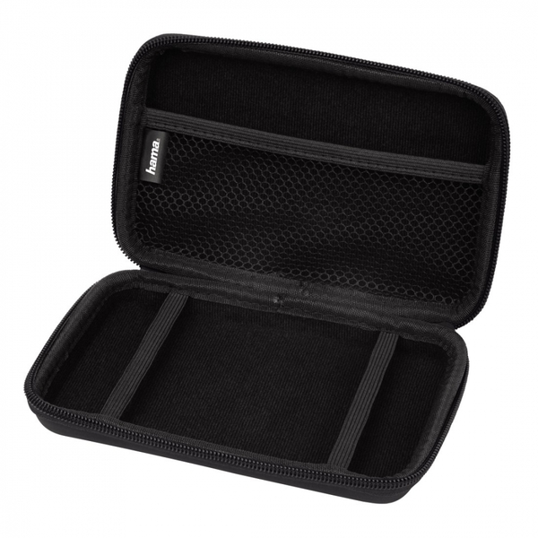 Bag for Nintendo New 3DS XL (Black) - Image 2