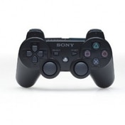 Ex-Display Official Sony DualShock 3 Controller Black PS3 Used - Like New