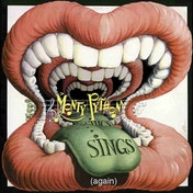 Monty Python - Monty Python Sings Again CD