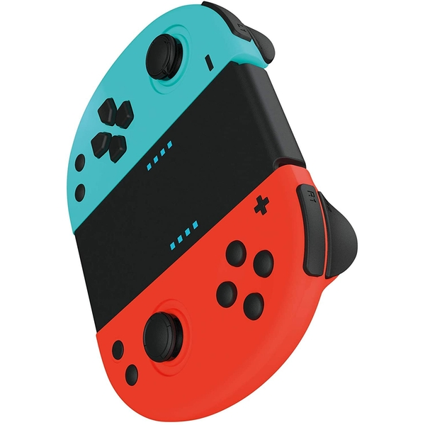 Gioteck JC-20 Red/Blue Wireless Nintendo Switch Controller
