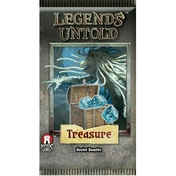 Legends Untold Treasure Novice Booster