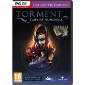 Torment Tides Of Numenera Day One Edition PC Game