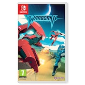 Warborn Nintendo Switch Game