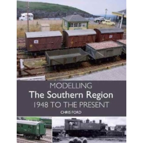 Modelling the Southern Region : 1948 to the Present