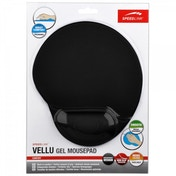 Speedlink Vellu Gel Mousepad In Black