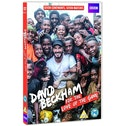 David Beckham: For the Love of the Game DVD