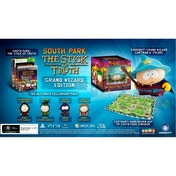South Park The Stick of Truth (Kinect Compatible) Grand Wizard Edition Game PS3