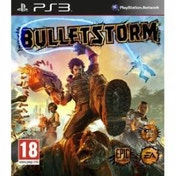 Bulletstorm Game PS3