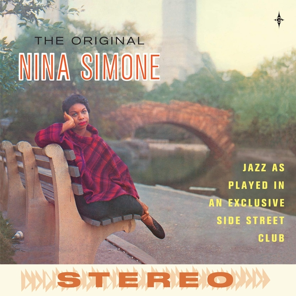 Nina Simone - Jazz As Played In An Exclusive Side Street Club Green Vinyl