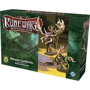 Runewars The Miniatures Game Maegan Cyndewin Hero Expansion