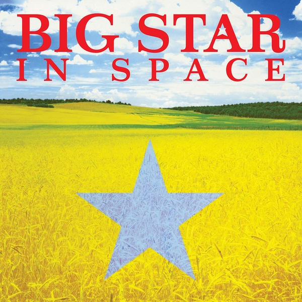 Big Star - In Space Vinyl