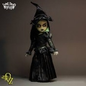 Mezco Living Dead Dolls in Oz Wicked Witch of the West
