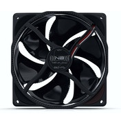 Noiseblocker NB-eLoop Fan B12-PS Black Edition - 120mm PWM