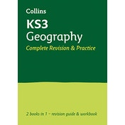 KS3 Geography All-in-One Revision and Practice by Collins KS3 (Paperback, 2014)