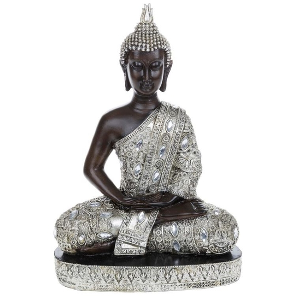 Thai Buddha Sitting Large Ornament [Damaged Packaging]