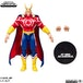 All Might Red Version My Hero Academia McFarlane 7-inch Action Figure - Image 2