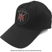 Dead Kennedys - Patch Logo Men's Baseball Cap - Black