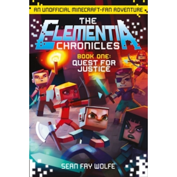 noras quest for justice Introducing an unofficial minecraft-fan adventure series inspired by the bestselling game fans of the bestselling video game minecraft, middle grade readers, and action-adventure story enthusiasts of all ages are about to embark on an exciting journey that will take them far beyond the world they know.