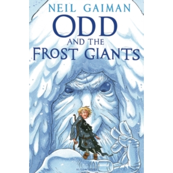 Odd and the Frost Giants (Hardback, 2010)