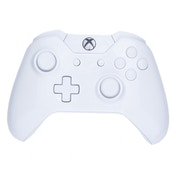 Arctic White Edition Xbox One Controller
