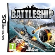 Battleship Game DS