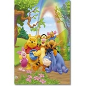 Winnie The Pooh Maxi Poster