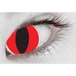 Devil 1 Day Halloween Coloured Contact Lenses (MesmerEyez XtremeEyez) - Image 2
