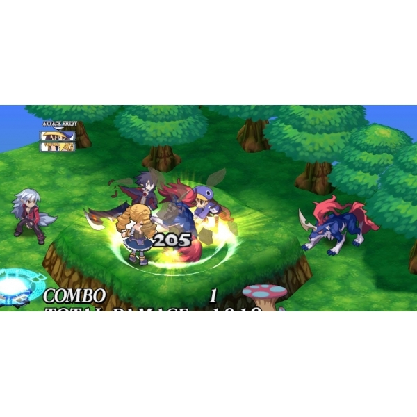 Disgaea 4 A Promise Unforgotten Game PS3 - Image 4